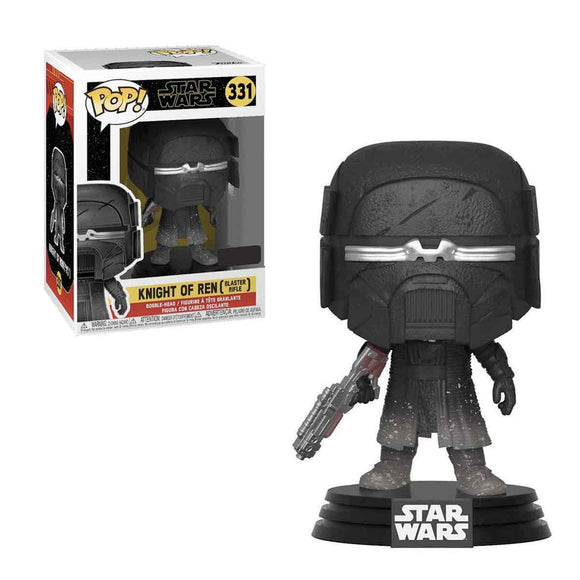 Funko Pop Star Wars Knight Of Ren