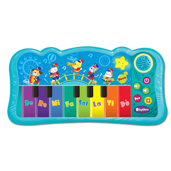 WinFun Jungle Band Teclado Musical