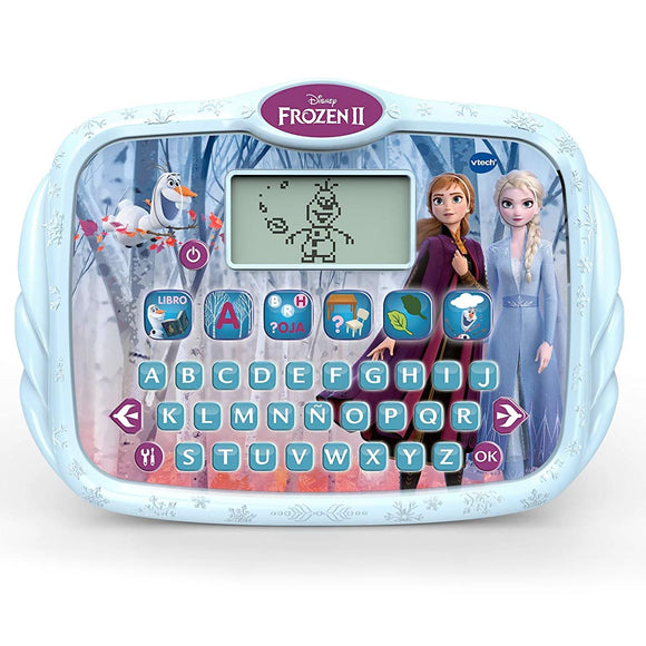 Vtech Disney Frozen Ii Tablet