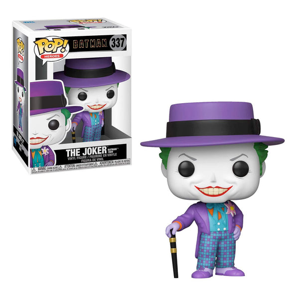 Funko Pop Heroes DC Batman Joker