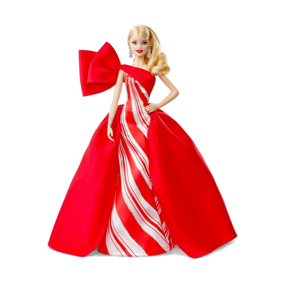 Barbie Holiday 2019