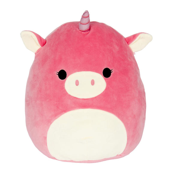 Squishmallows Unicornio Zoe 30 cm