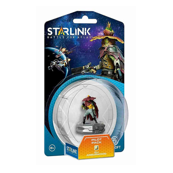 Starlink Battle for Atlas Piloto Eli