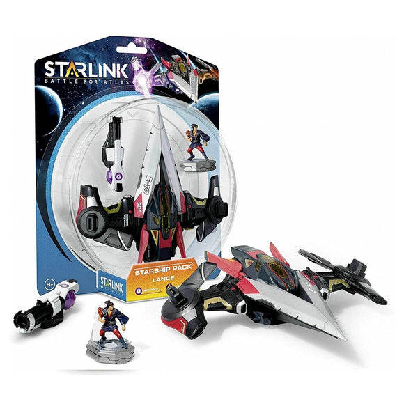 Starlink Battle For Atlas Starship Pack Lance