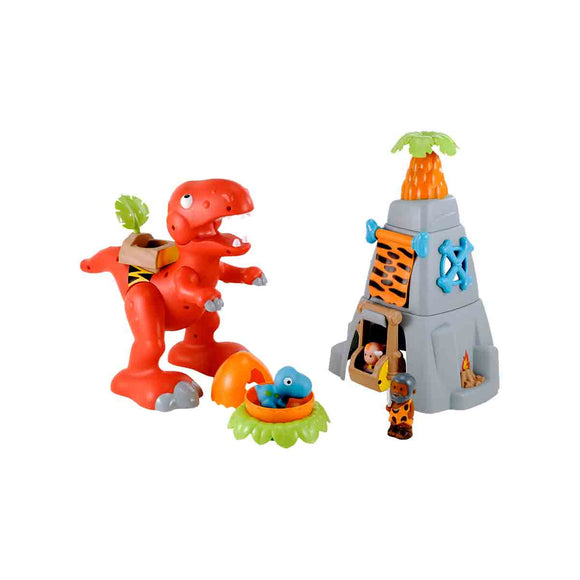 Early Learning Centre Happyland Dino Playset