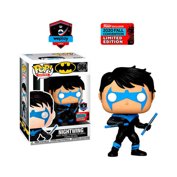 Funko Pop DC Batman Nightwing