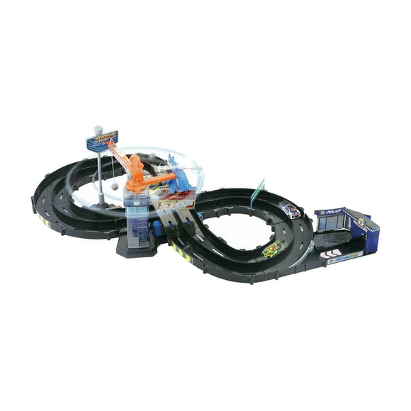 Vtech Turbo Force Racers Circuito
