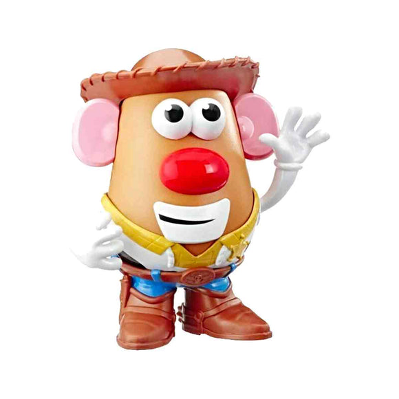 Playskool Disney Pixar Toy Story 4 Mister Potato Woody