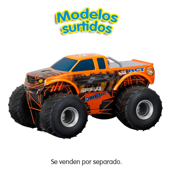 Scalextric Superslot Team Monster Truck Glowler