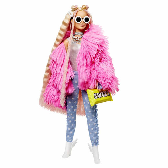 Barbie Extra Pink