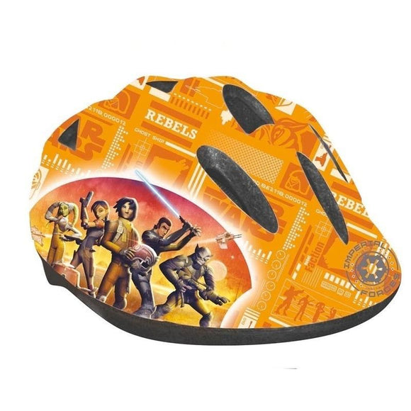 Star Wars Rebels Casco Bicicleta