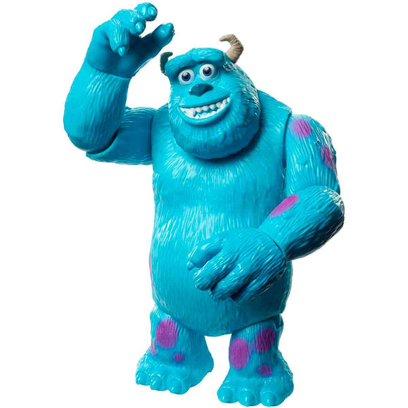 Disney Pixar Monsters Figura Sulley