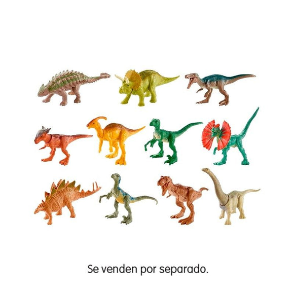 Jurassic World Mini Dinos