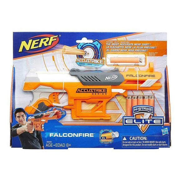 Nerf Elite Accustrike Falconfire