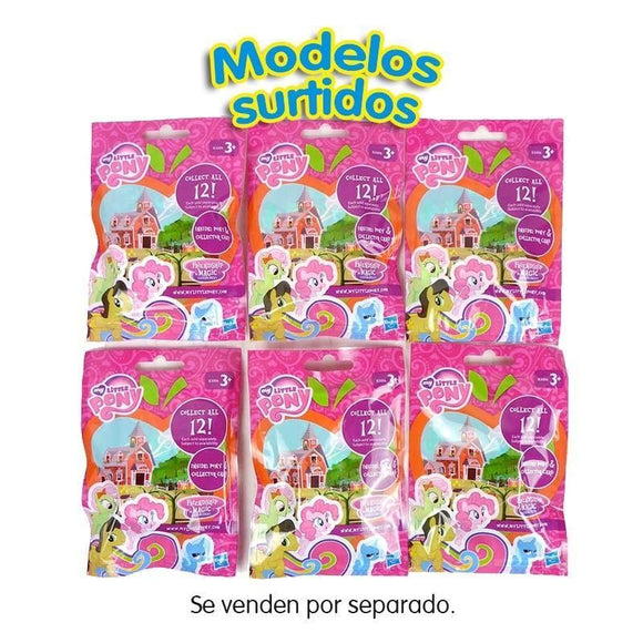 My Little Pony Sobres Sorpresa Figuras