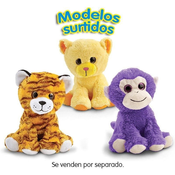 Snuggle Buddies Peluches Animales Surtidos
