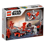 Lego Star Wars Pack Combate Guardia Pretoriana