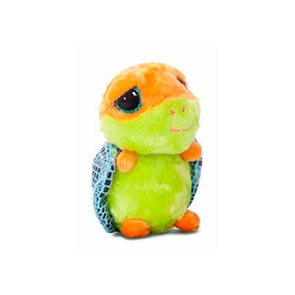 Peluche Yoohoo And Friends Tortuga Rockee 13 Cm