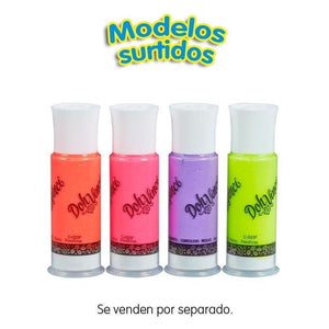 Dohvinci Deco Pop 4 Pack Surtidos