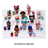 Lol Surprise Sparkle Series - Muñeca Sorpresa