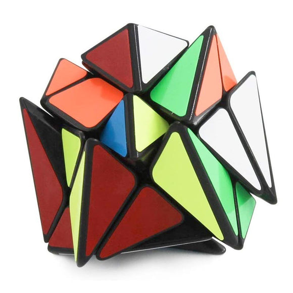 Cubo Mágico 3X3 Axiscubo 3X3 Axis