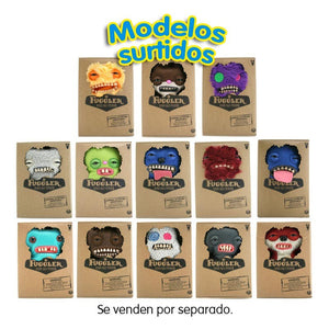 Fugglers Peluches Surtidos
