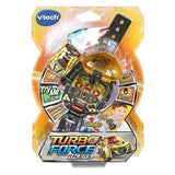 Turbo Force Racers Amarillo