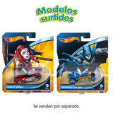 Hot Wheels DC Comics Coches Surtidos