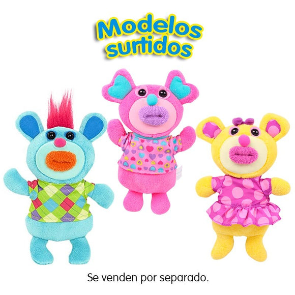 Peluches Cantarines Sing-A-Ma-Lings