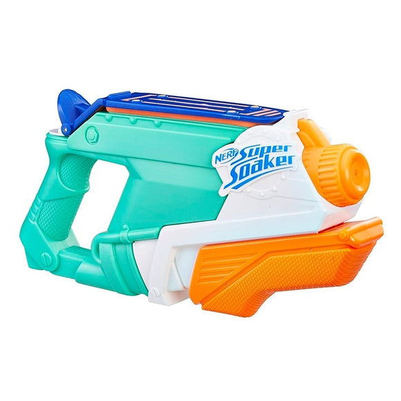 Nerf Super Soaker Pistola De Agua Splash Mouth