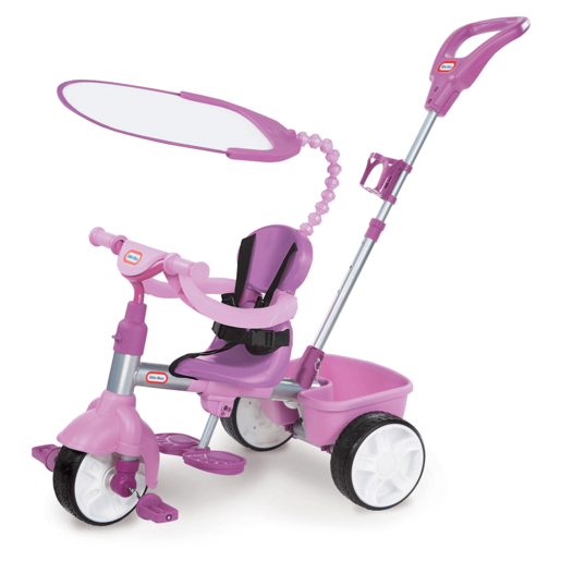 Little Tikes Triciclo 4 En 1