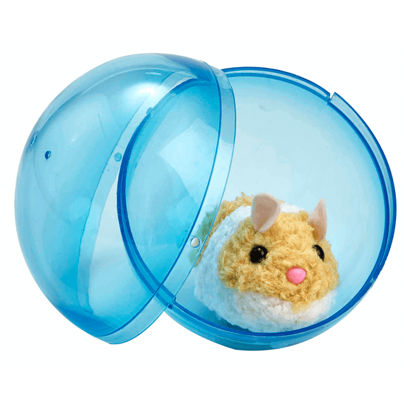 Pitter Patter Pets Busy El Pequeño Hamster Con Bola