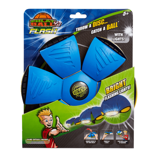 Phlat Ball V3 Flash Surtidos