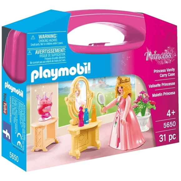 Playmobil Princess Maletín Princesa