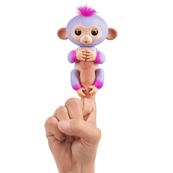 Fingerlings Bebé Monito Sidney