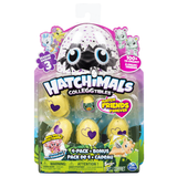 Hatchimals Coleccionable 4 Figuras