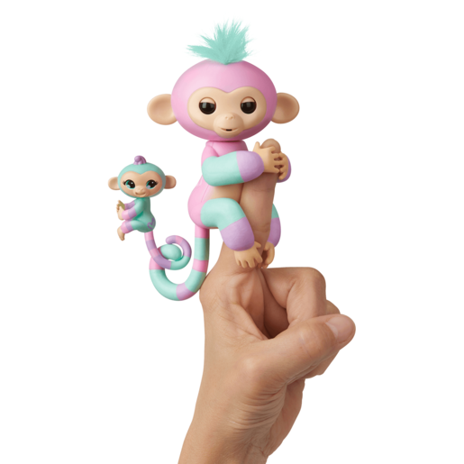 Fingerlings Bff Series - Ashley Y Chance