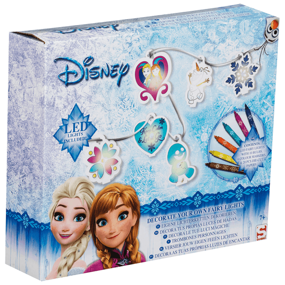 Disney Frozen Luces Fairy
