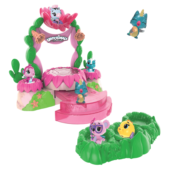 Hatchimals Talent Show Playset