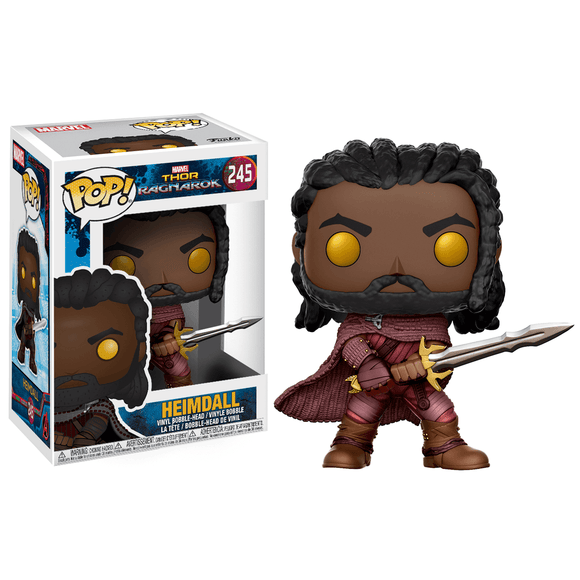 Funko Pop Marvel Heimdall