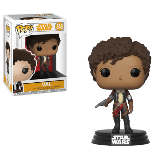 Funko Pop Star Wars Val