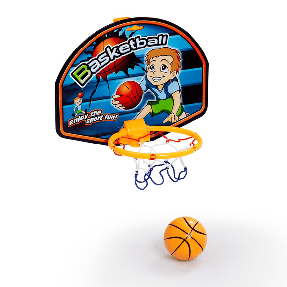 Mini Set De Baloncesto