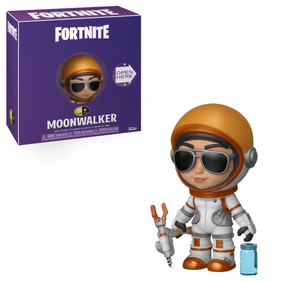 Funko Pop Fortnite Moonwalker