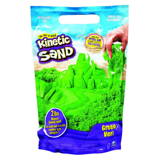 Kinetic Sand Arena Mágica Varios Colores