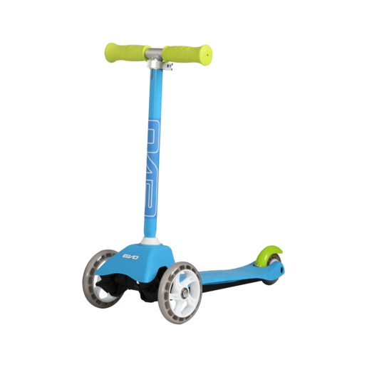 Scooter Evo 3 Mini Cruiser Azul