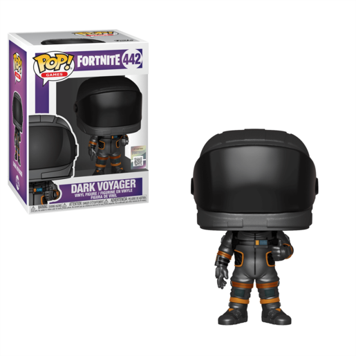 Funko Pop Fortnite Dark Voyager