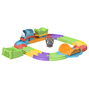 Fisher Price Thomas Y Sus Amigos Playset