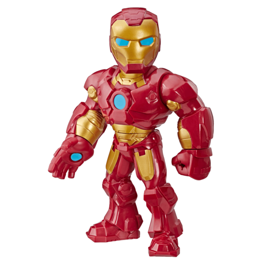 Playskool Marvel Héroes Figuras Mega Mighties Surtidas