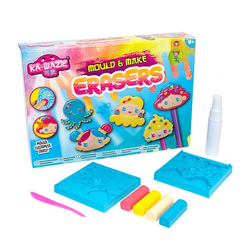 Kw Myo Mini Erasers