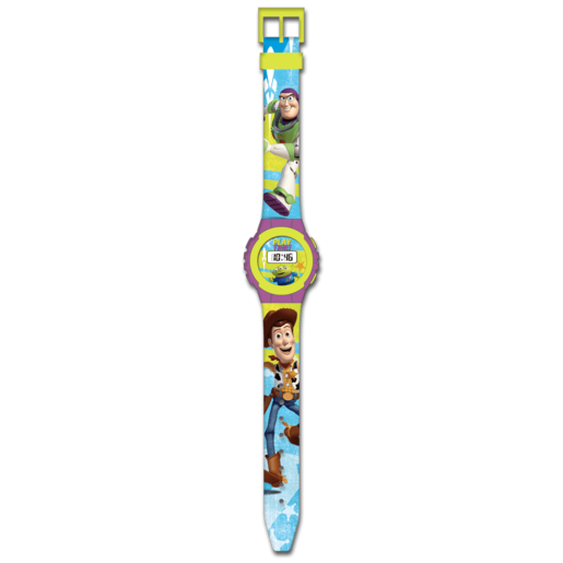 Disney Pixar Toy Story 4 Reloj Digital